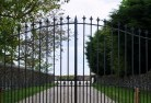 Allenstown Automatic gates 5